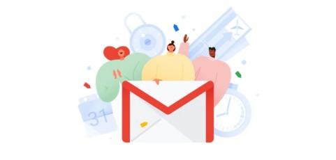 Las nueve funcionalidades del nuevo Gmail que van a serte realmente útiles