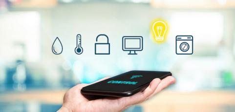 Tu próxima nevera se conectará al móvil: así es la revolución de los electrodomésticos inteligentes