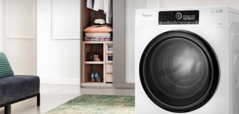 Seis trucos para ahorrar con tu lavadora