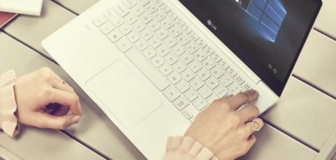 Qué especificaciones deben marcar la compra de un portátil profesional frente a uno doméstico
