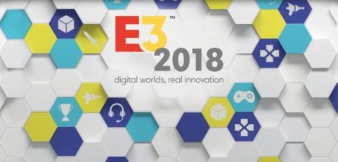 E3 2018: lo más esperado de la feria sobre videojuegos más grande del mundo