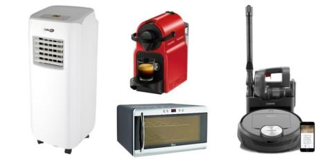 Ahórrate el 21% de IVA y renueva tus electrodomésticos y aire acondicionado en El Corte Inglés