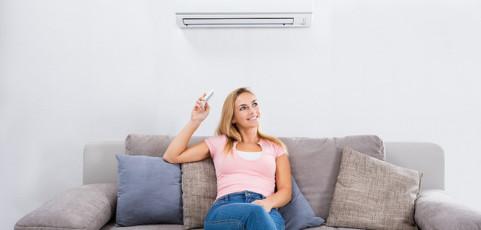 Siete motivos definitivos para que cambies de aire (acondicionado) este verano