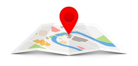 Cómo compartir nuestra localización vía móvil y encontrar a otras personas