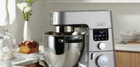 Nueve claves para saber si sacarás el máximo partido a un robot de cocina