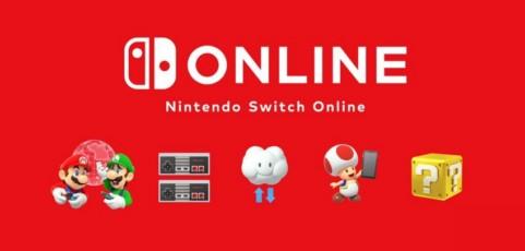 El juego online llega a Nintendo Switch