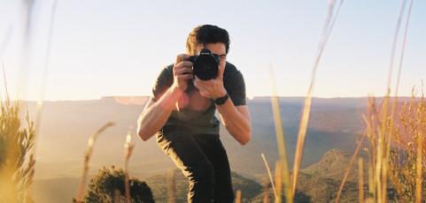 Fotos borrosas, angular equivocado o mala composición: cómo evitar los errores más habituales con tu cámara
