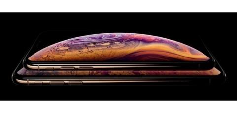 Apple keynote septiembre 2018: Presentación de los nuevos iPhone XS, XS Max y XR (resérvalos en El Corte Inglés)