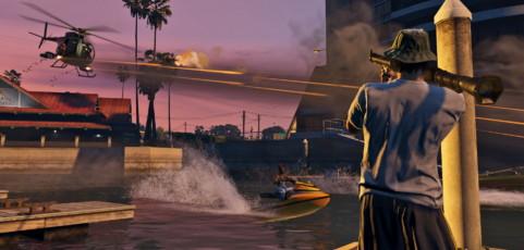 Los mejores trucos básicos y avanzados para Grand Theft Auto V