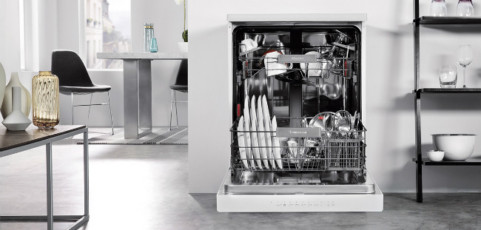 Guía para comprar el mejor lavavajillas para tu casa