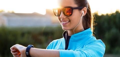 Monitorizar el ciclo menstrual también puede ayudarte en tus entrenamientos