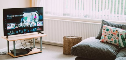 Cinco trucos y funciones de tu Smart TV que puede que no estés utilizando