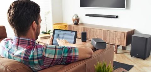 Guía para comprar el mejor equipo de audio para ver películas y series en tu salón