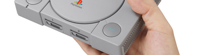 Las consolas retro triunfan: Nintendo 64 Mini y PlayStation Classic Mini confirman la tendencia