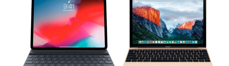 iPad Pro o portátil: la elección es más difícil que nunca