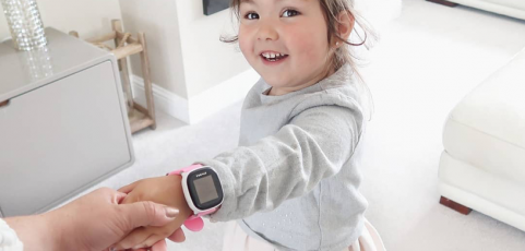 Cómo proteger a tus niños hoy introduciéndolos a la tecnología de (su) mañana