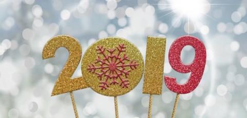 Nuevo año: cinco buenos propósitos que cumpliremos gracias a la tecnología