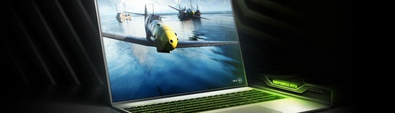 Los primeros portátiles con gráficos GeForce RTX llegan para revolucionar el segmento gaming