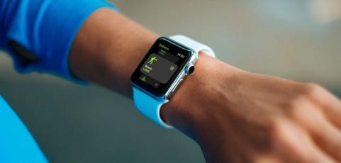 Todo lo que puede hacer Apple Watch por tu salud y forma física