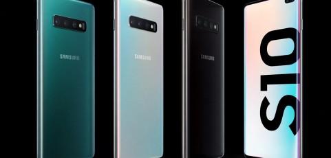 Nuevo Samsung Galaxy S10: características, ficha técnica y precio