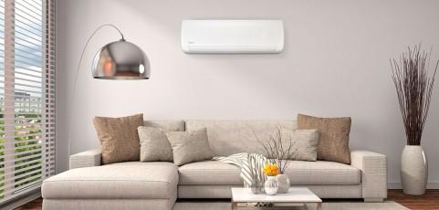 Claves para elegir el mejor aire acondicionado para tu hogar