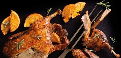 Seis recetas de cocina que realmente quedan mejor con un horno con función vapor