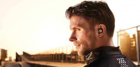 Los comandos de voz nos hacen más accesibles los auriculares inalámbricos