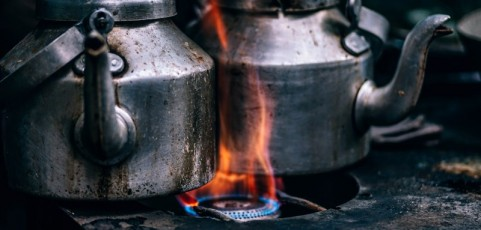 Tecnología y cocina, ¿cómo ha cambiado nuestra forma de cocinar en 50 años?