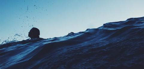 Consejos para iniciarte este verano en la fotografía acuática
