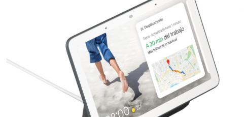Todo sobre Google NEST HUB, el nuevo altavoz inteligente con pantalla