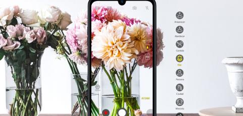 Seis características premium que ya puedes disfrutar en un móvil asequible