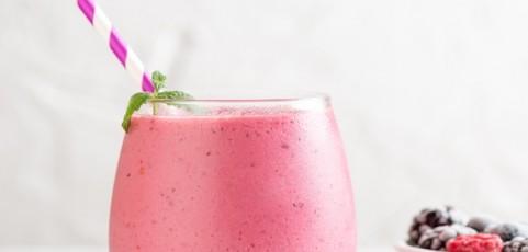 ¡Las batidoras son para el verano!: cinco zumos, smoothies y batidos para empezar a refrescarnos