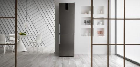 Cómo colocar y ordenar tu frigorífico (y ahorrar comida)