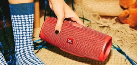Altavoces inalámbricos por Bluetooth: hay muchos pero te ayudamos a elegir el mejor para ti