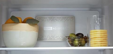 Conoce cómo funciona un frigorífico por dentro (y domina el frío)