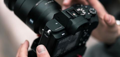 De la cámara al móvil, trece cámaras con conectividad WiFi que te harán la vida más fácil