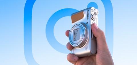 Reproduciendo fotos míticas de Instagram como un auténtico creador de contenido: todas las claves para conseguirlo