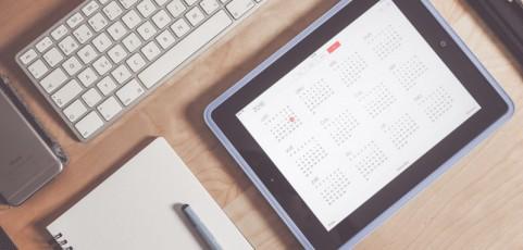 Las mejores aplicaciones para organizarte en septiembre