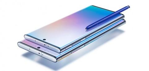 Samsung Galaxy Note 10: así es el nuevo móvil más esperado del año