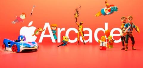 """Apple Arcade: todo lo que necesitas saber sobre el servicio """"gaming"""" de Apple"""