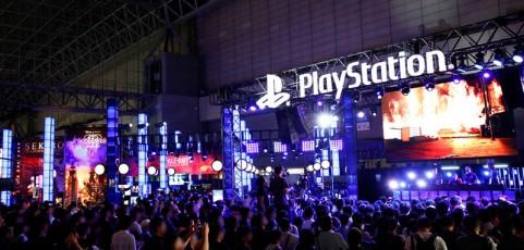 Atención, consoleros: estos fueron los juegos más explosivos del Tokyo Game Show