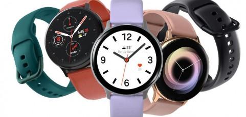 Estas son las claves del nuevo Galaxy Watch Active 2, el reloj inteligente que te querrás poner con traje o deportivas