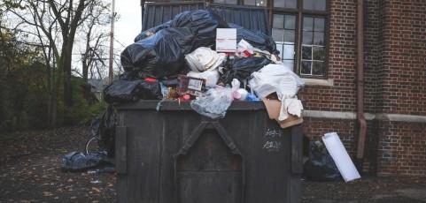 Desperdiciar menos comida es ser más sostenible: así puede ayudar tu frigorífico