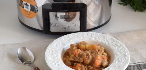 Así es como ha cambiado mi forma de cocinar tras un mes utilizando una Crock-Pot