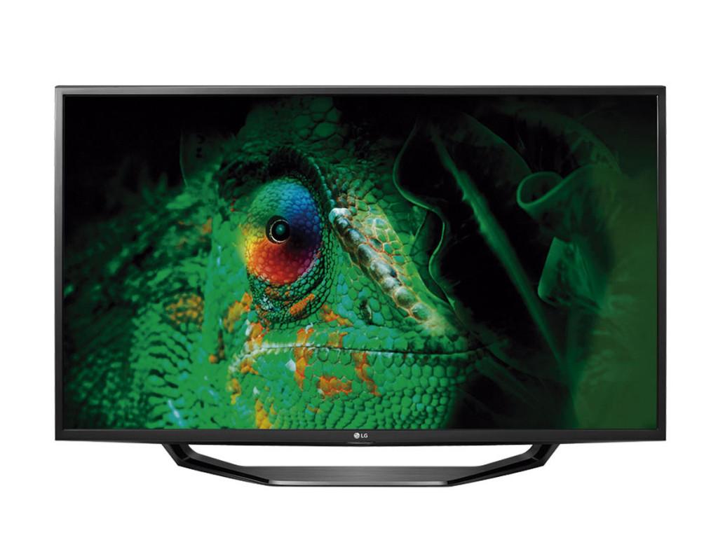 ab20e3e4737 Guía de Compra de Televisión