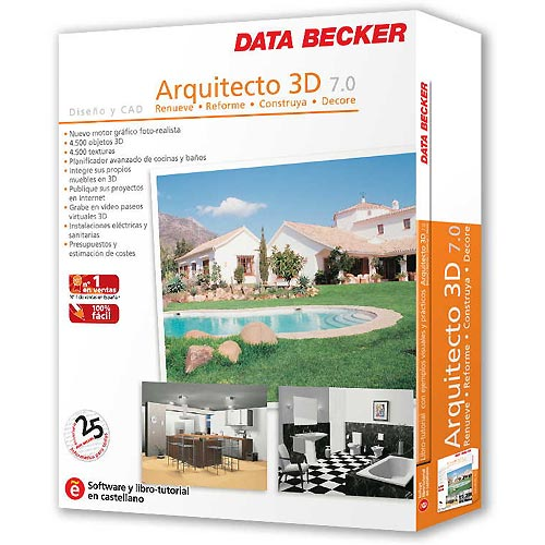 crack para arquitecto 3d 7 0 free software and shareware