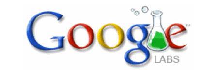 Logo de Google Labs