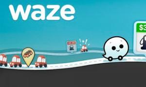 Imagen promocional de Waze