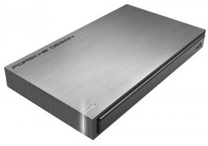 Disco duro LaCie USB 3.0