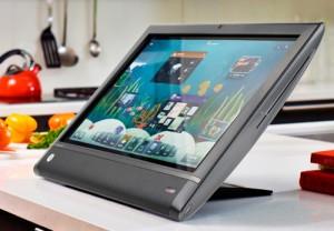 Foto del HP Touchsmart